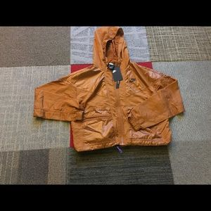 Nike sportswear Cargo Jacket Women size Small NWT